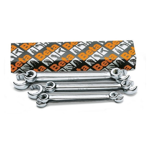 Set chei de conducte, 8-22mm, 6 piese 94 S6