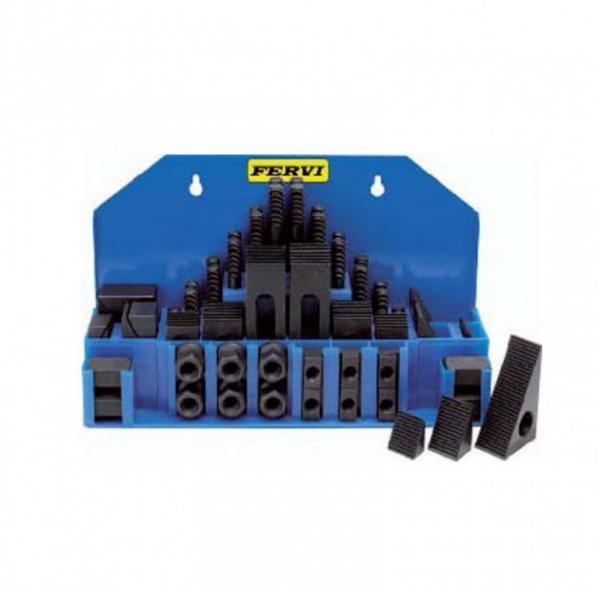 Set dispozitive de fixare K001 18