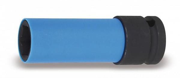 Set tubulare de impact cu protectie 1 2 , 3 piese 720LC C3