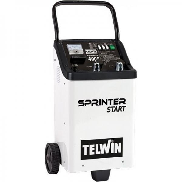SPRINTER 4000 START - Robot produs de TELWIN