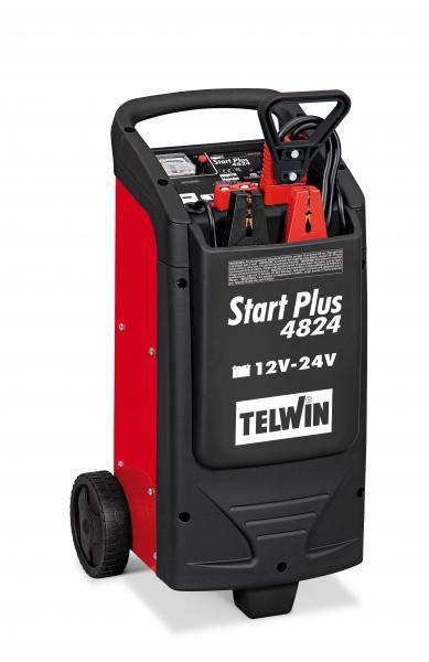 START PLUS 4824 - Robot pornire TELWIN